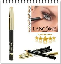New Lancome Le Crayon Khol 01 Noir Black Mini Travel Size 0.7 g Eyeliner Pencil