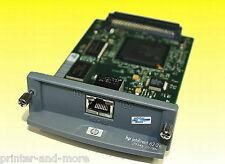 HP Netzwerkkarte für HP Designjet 500, 800, 1050C, 1050CM, 1055CM, 1055CM-Plus