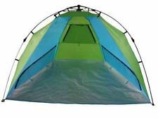 pop up easy setup beach tent sun shelter with UV protection,free S&H