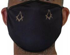 Masonic Face mask, freemason mask (in support to our masonic charities)