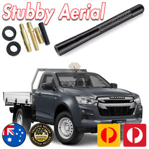 Antenna Aerial Short Stubby Bee Sting for Isuzu D-MAX 12CM
