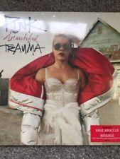 Pink - Beautiful Trauma -  2 x Vinyl LP & Download - BRAND NEW & SEALED -