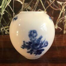 HEINRICH Germany,  ECHT KOBALT edle runde Vase