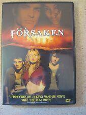 The Forsaken (DVD, 2001)