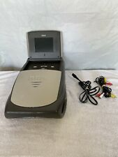 *Very Rare*Rca Blv552 Vcr/Video Portable Vcr With Lcd Screen 100% Working!