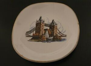 Weatherby hanley royal falcon ware Small Plate