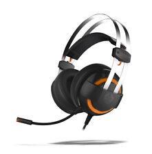 Nox Krom Kode 7.1 virtual auriculares Gaming