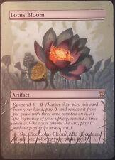 Floraison de Lotus Altérée - Altered Lotus Bloom  - Magic mtg