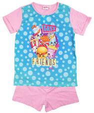 Pijamas y batas de niña de 2 a 16 años de color principal multicolor