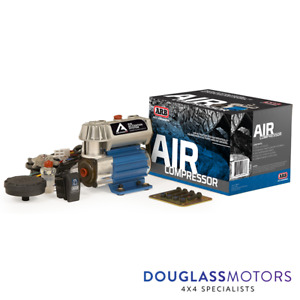 ARB 12V On-Board Air Compressor CKSA12 DA4958