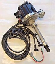 CORVETTE TACH DRIVE HEI DISTRIBUTOR Spark Plug Wires 1962-1974 Ready 2 Install
