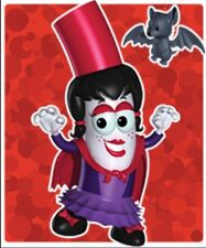 Crayola Pip-Squeaks Markers In Disguise Vampire Ruby Red-tooth Birthday Fun
