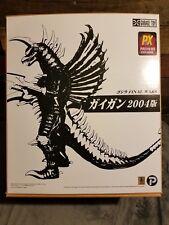 """Gigan Final Wars 2004 X-Plus Garage Toy PX Previews 2016 12"""" Tall Figur Godzilla"""