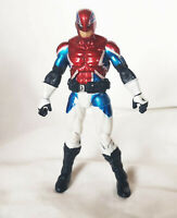 Captain Britain Action figure Marvel Universe  3.75 inch scale toy hasbro