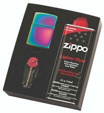Zippo Classic Lighter Gift Set - 50R