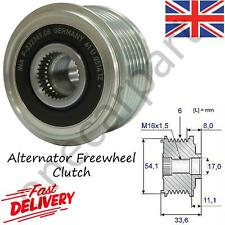 Alternator Freewheel Clutch For Peugeot 5008, 607, 807, 2.0, 2.2, HDi - 2002 on