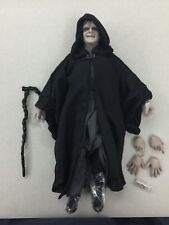 Hottoys Star Wars Emperor Palpatine MMS468 - 1/6th scale figure only