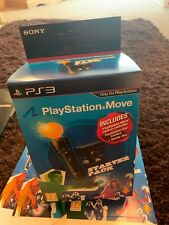 Official Sony Ps3 Playstation Move Starter Pack Replacement Box Ideal Display