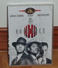 HAMPONES - DVD - NUEVO - PRECINTADO - THRILLER - ACCION - MAFIA - ANDY GARCIA