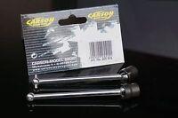 Carson 205515  Tuning Stahl Mittel Kardanwellen  Specter 1:8 Verbrenner neu