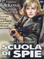 SCUOLA DI SPIE (1958)  DVD A&R PRODUCTIONS *NUOVO*