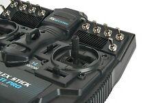 Carson Reflex Stick 2,4GHz 14-Kanal Fernsteuerung für Tamiya Panzer, Truck, LKW