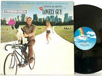 The Lonely Guy Original Movie Soundtrack PROMO LP Vinyl Record Album