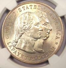 1900 Lafayette Silver Dollar $1 - NGC Uncirculated Details - Rare MS UNC Coin!