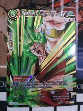 Dragon Ball Super Card Game - 015 Relentless Super Saiyan Kale