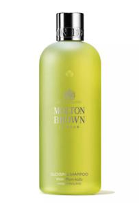 Molton Brown Glossing Shampoo With Plum-kadu 300ml NEW ⭐⭐