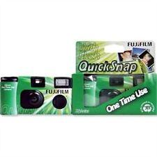 FujiFilm Superia Instant Disposable Fuji Film Camera 27 Exposures with Flash