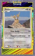 🌈Doduo - DP02:Trésors Mystérieux - 80/123 - Carte Pokemon Neuve Française