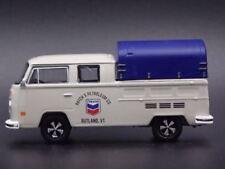 Altri modellini statici di veicoli blu pressofuso per VW