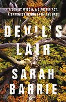 Devil's Lair ' Barrie, Sarah