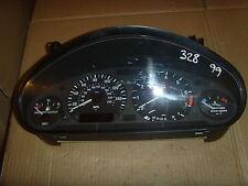 Bmw 3 série E46 instrument cluster clocks 62118379820