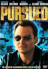 Pursued (DVD, 2004)