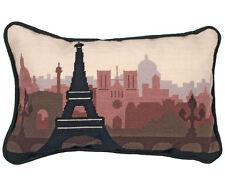 Paris Skyline- Anchor Living Needlepoint Tapestry Kit ALR52 30x45cm