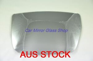 RIGHT DRIVER SIDE IVECO DAILY 2006+ BLIN SPOT MIRROR GLASS WITH BACK PLATE