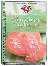 Christmas Cookie Jar: Over 200 Old-Fashioned Cookie Recipes and Ideas for Creati