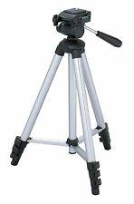 """MSF312 Tripod - 128cm (50"""") for Nikon S9700 S9600 AW120 DL18-50 DL24-85 DL24-500"""