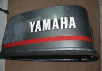 BD3A2381 1988 Yamaha 115 HP 115ETLG Top Cowling PN 6E5-42610-41-EK Fit 1984-1989