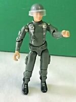 GI Joe Hawk v1 straight arm action figure COMPLETE vintage Hasbro 1982 ARAH
