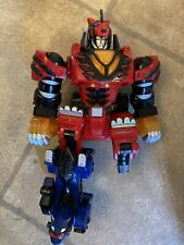 Power Rangers Action Figure Jungle Fury Pride Megazord