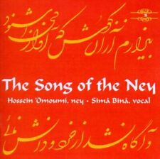 Hossein Omoumi - The Song of the Ney: Persian Classical Music [CD]