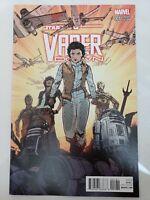 STAR WARS VADER DOWN #1 (2016) MARVEL COMICS VARIANT EDITION COVER 1ST PRINT NM