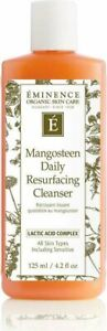 Mangosteen Daily Resurfacing Cleanser by Eminence, 4.2 oz