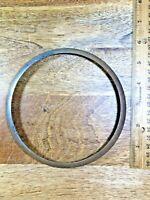 """Clock Dial Trim Ring (5.69"""" Outer  Diameter and 5.44"""" Inner Diameter) (K1943)"""