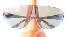 Sportbrille Sonnenbrille Fahrradbrille Rodenstock stylish gold braun size L