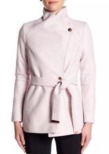 a6d817e9e Wrap Pink Coats