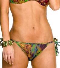 856ce33f205 Kiniki Amalfi Tan Through Tie Side Bikini Tanga Swimwear Quick Drying Fabric